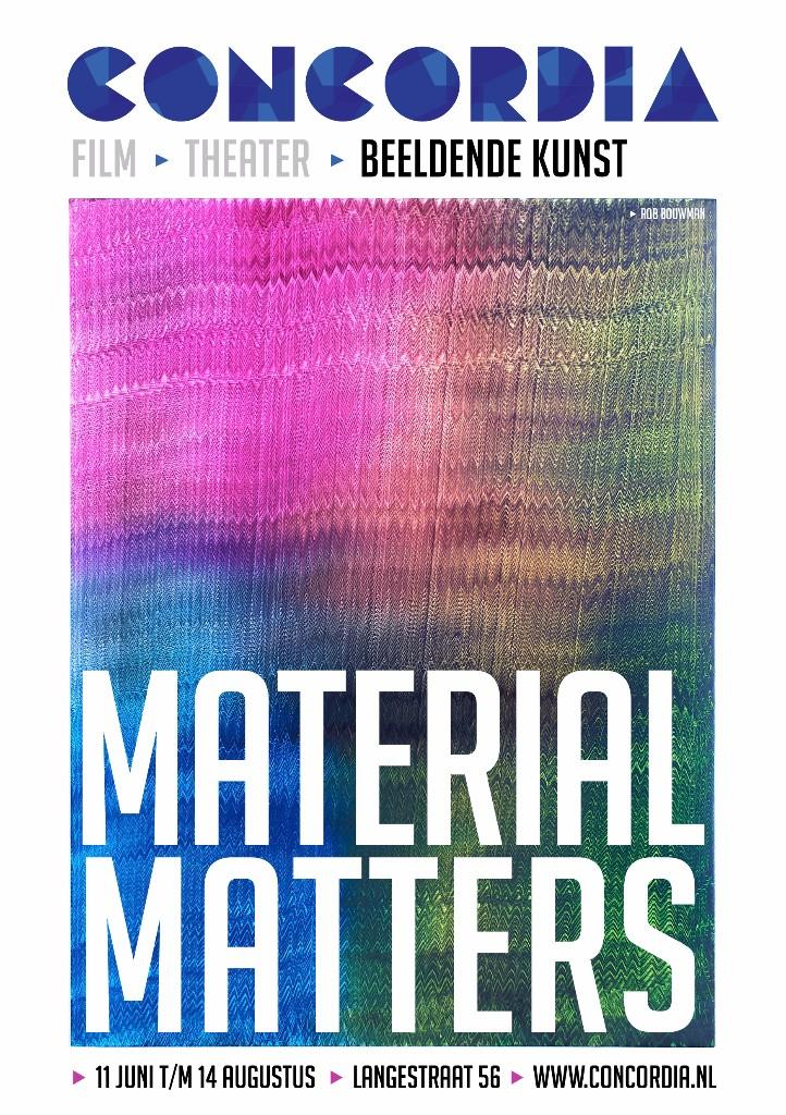 Concordia_material_matters